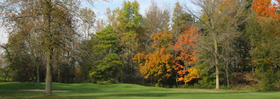 Ash Brook Golf Club