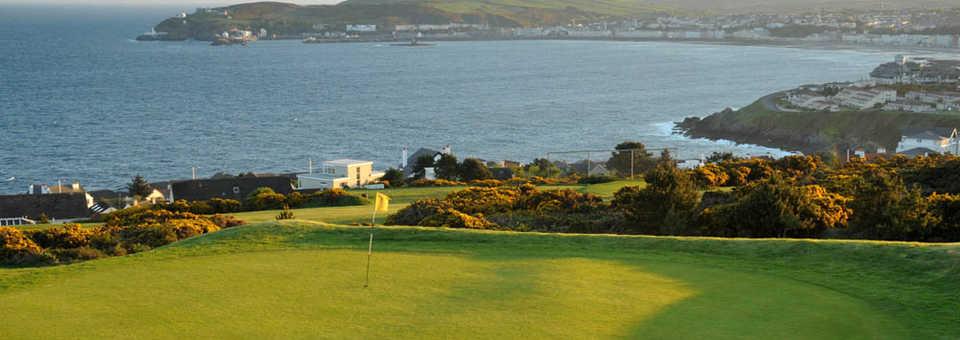 King Edward Bay Golf Club