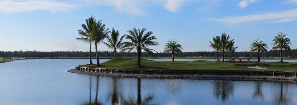 Bonita National Golf & Country Club