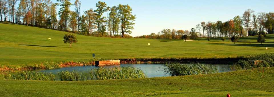 Lucky Hills Golf Course