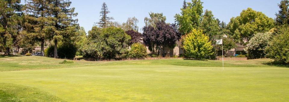 Pruneridge Golf Club