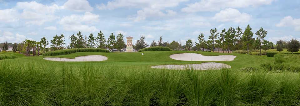 ChampionsGate Country Club- FL