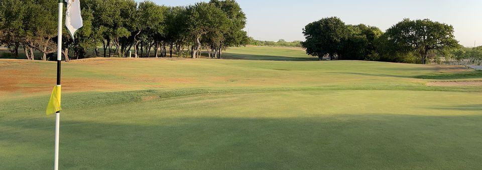Golf Club at Champions Circle