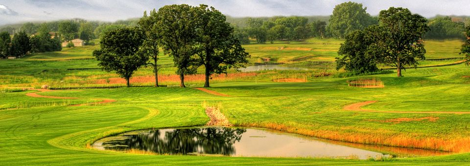 Wedgewood Cove Golf Club