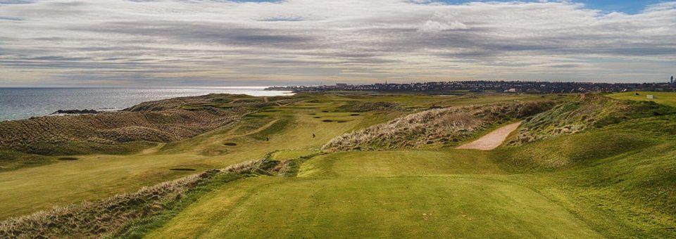 Peterhead Golf Club - Old Course