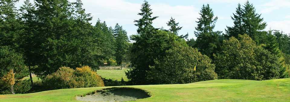Green Acres Golf Course