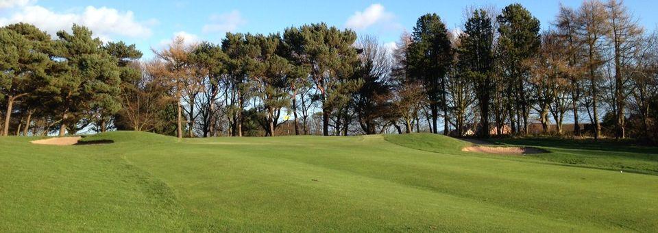 Scarborough North Cliff Golf Club