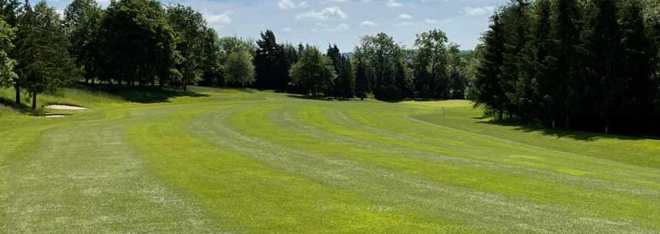 Sapey Golf Club - 9 Hole Par 3