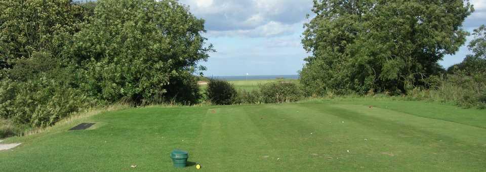 Filey Golf Club - Academy Course