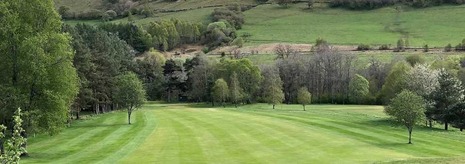 Blair Atholl Golf Club