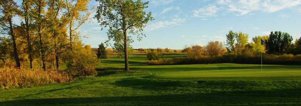 The Weyburn Golf Club