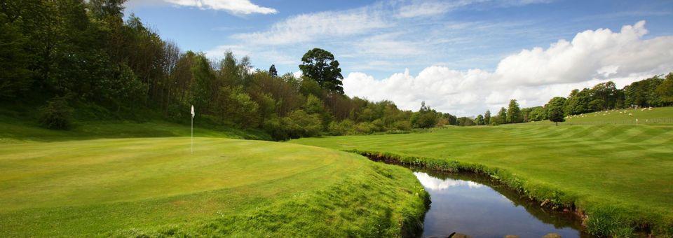 Dalmahoy Golf Club (West Course)