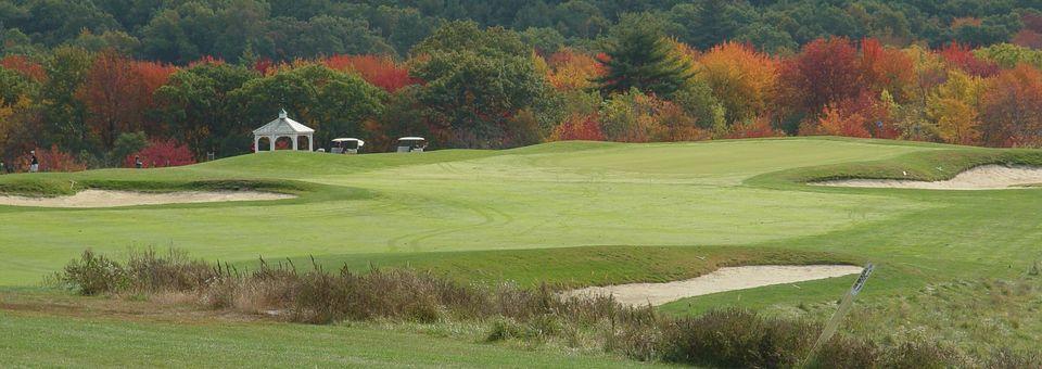 Sassamon Trace Golf Course