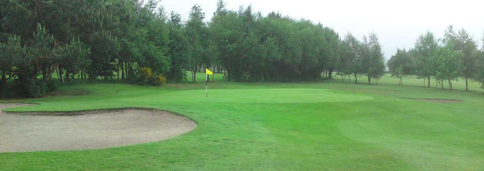 Dukinfield Golf Club