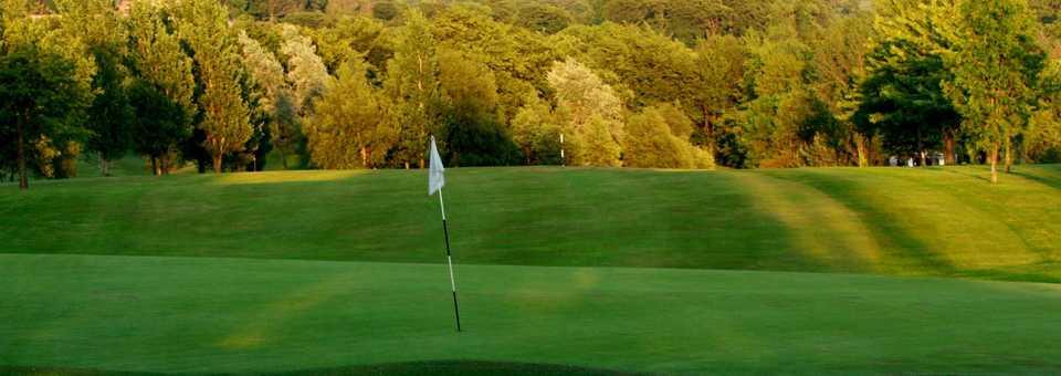 Prudhoe Golf Club