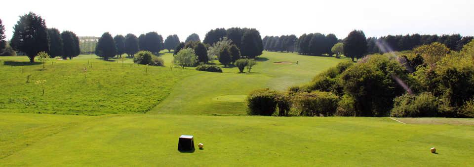 Weymouth Golf Club