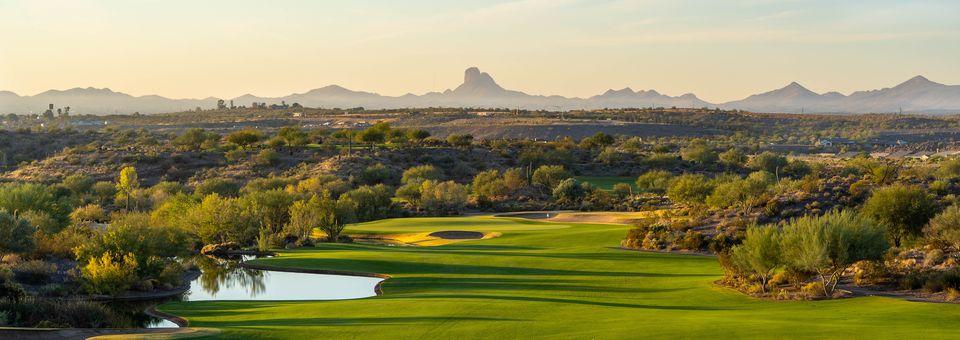 Wickenburg Ranch Golf & Social Club