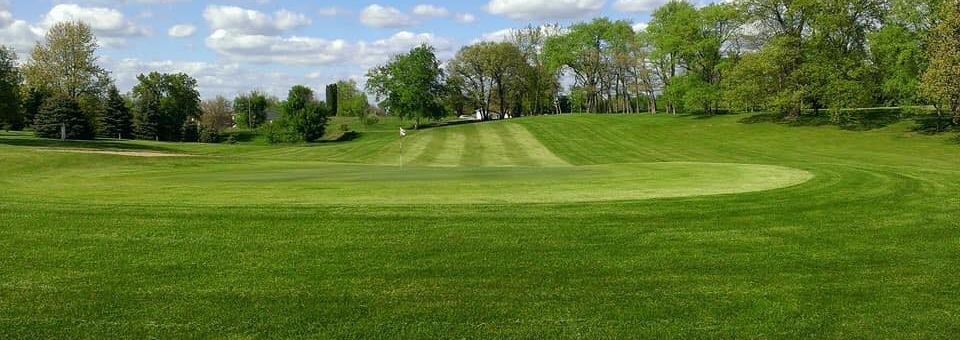 Lake Leann Golf Course - 9 Holes
