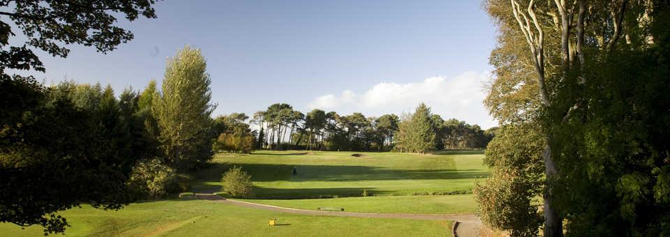 Seafield Golf Course