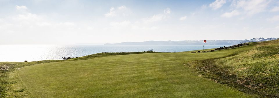 Carlyon Bay Golf Course