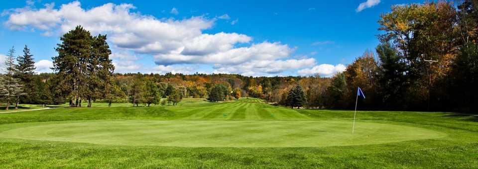 Pembroke Pines Country Club