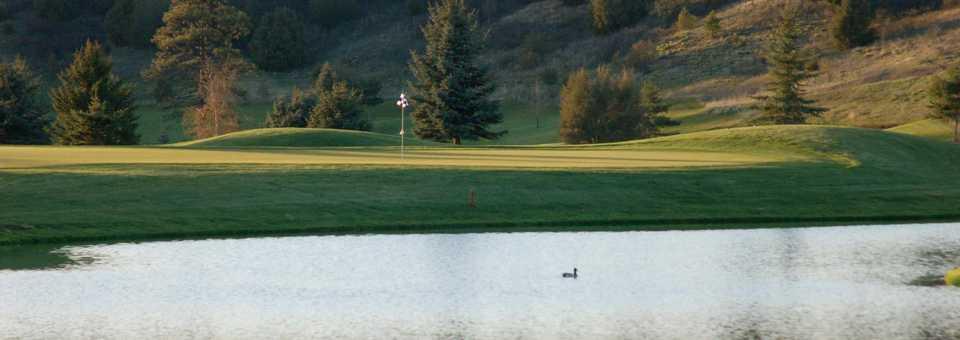 Village Greens Golf Course