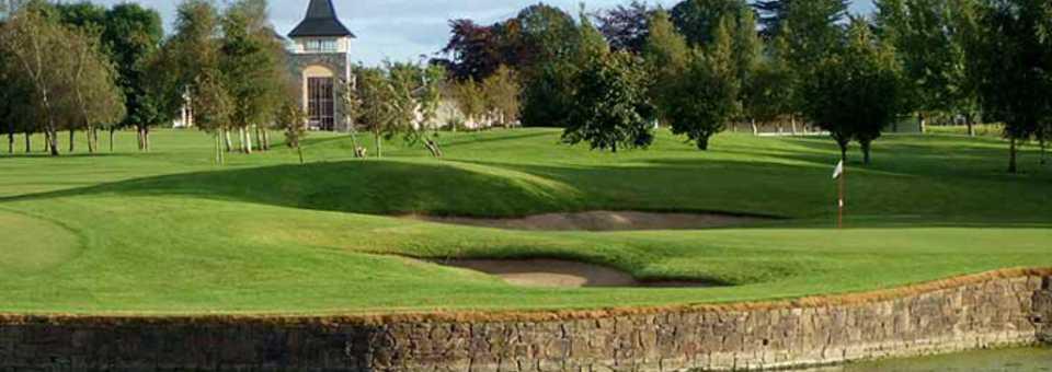 Ballykisteen Golf Club