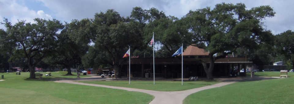Jay and Lionel Hebert Municipal Golf Course