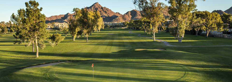Arizona Biltmore Golf Club - Adobe Course