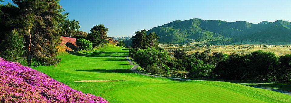 Pala Mesa Resort Golf Course