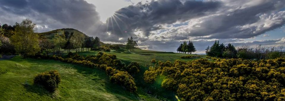 Swanston Golf Club