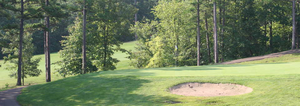 Fourche Valley Golf Club