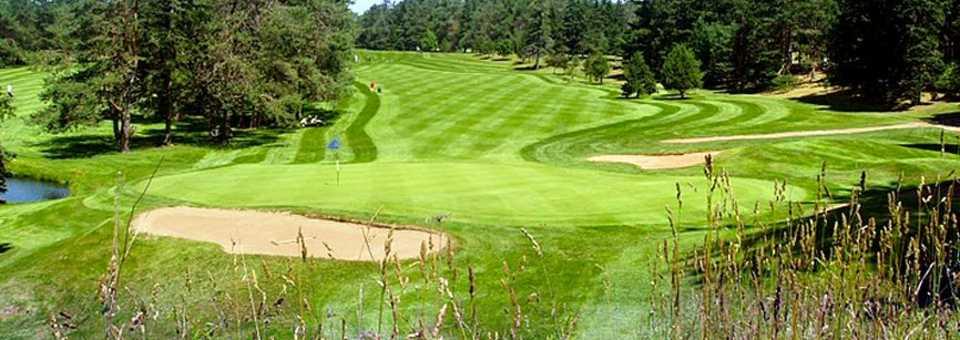 KenWo Golf Club