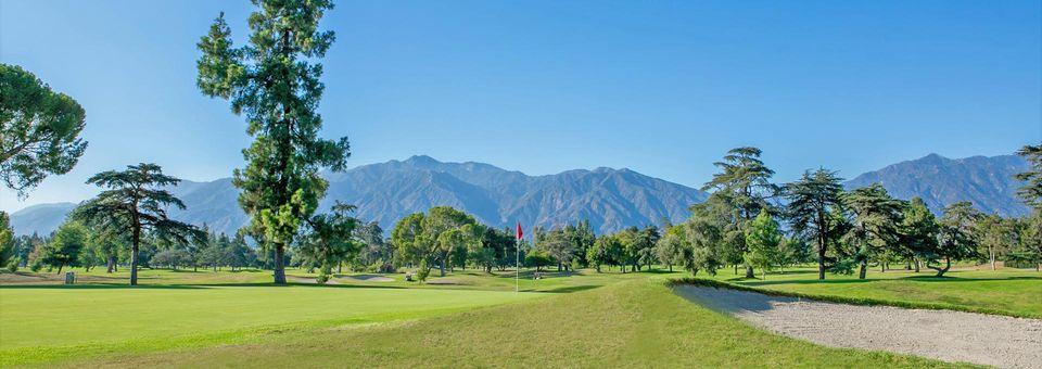 Santa Anita Golf Course