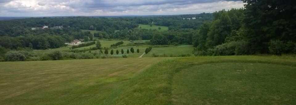 Vineyard Valley Golf Club