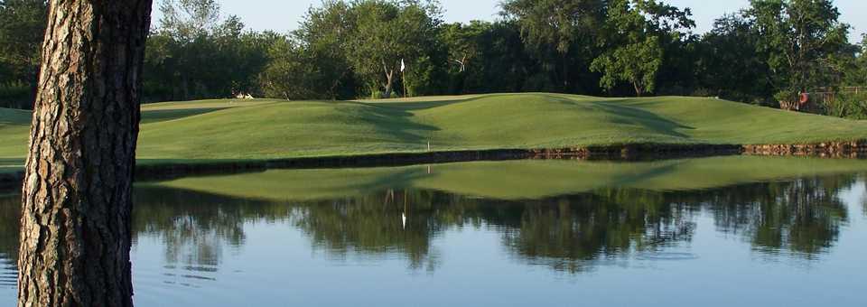 Jersey Meadow Golf Club