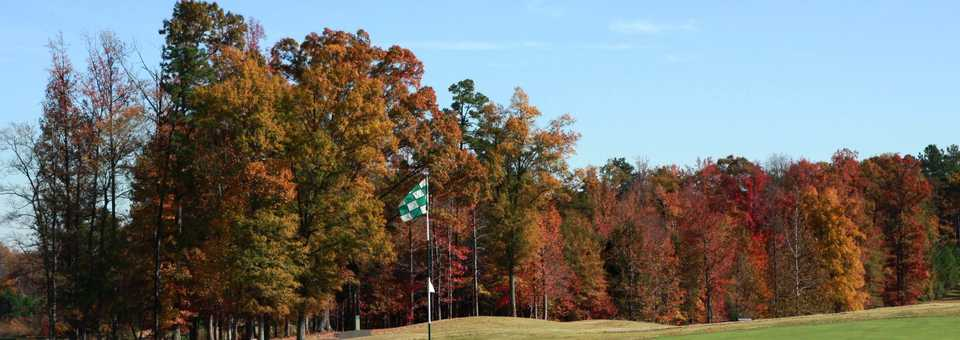 The Tradition Golf Club