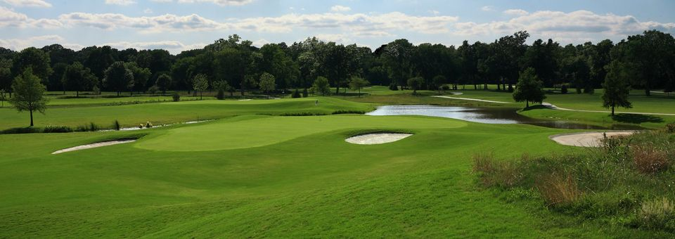 Pecan Hollow Golf Course