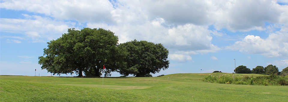 Bay Breeze Golf Course at Keesler Air Force Base