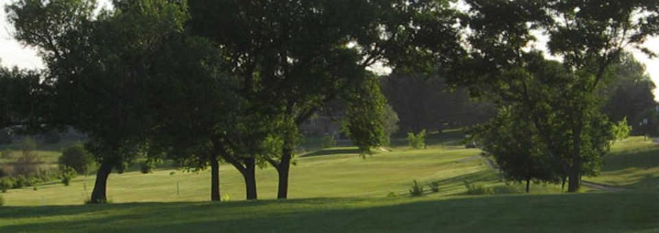 Meadow Creek Golf Course
