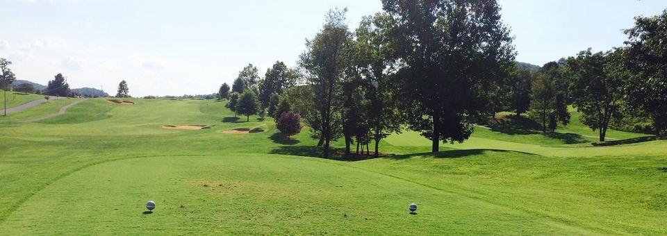 Crockett Ridge Golf Course