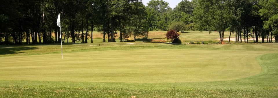 Crawfordsville Municipal Golf Course