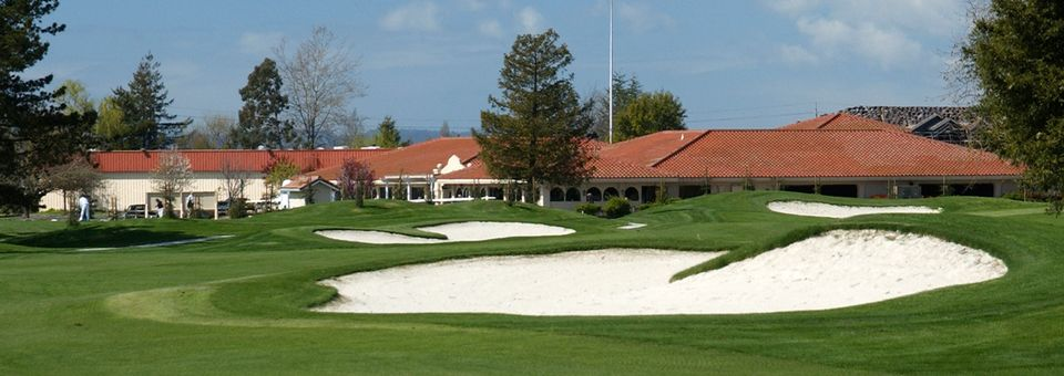 Foxtail Golf Club North