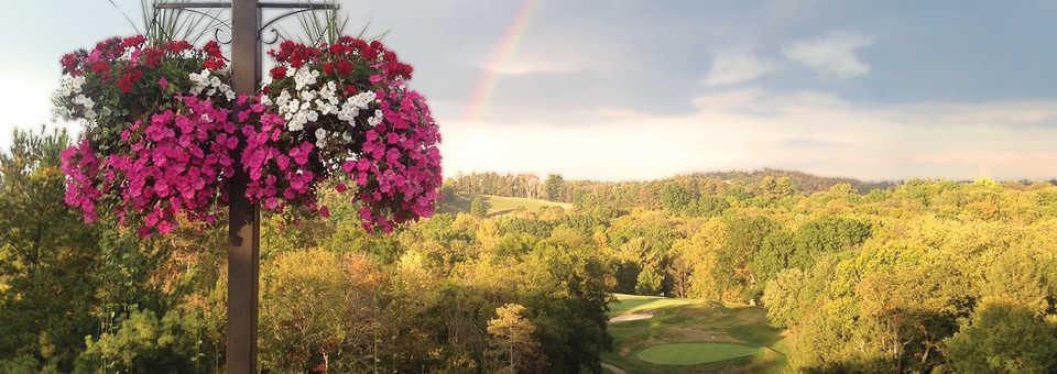 Crispin Golf Course (at Oglebay Resort)