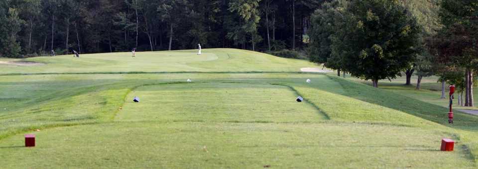 Gardner Golf Course