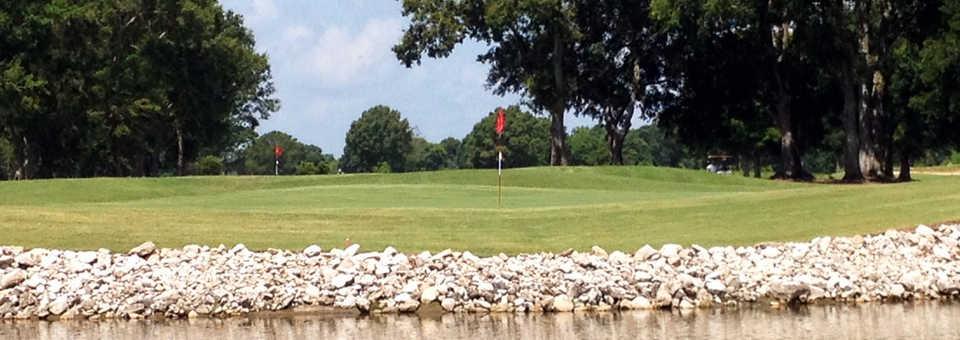 Les Vieux Chenes Golf Course
