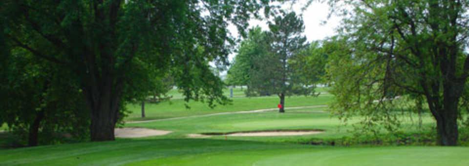 Salina - GreatLIFE Golf & Fitness