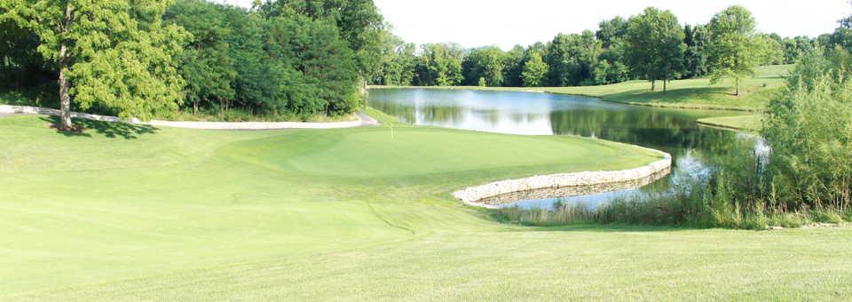 Eagles Bluff Golf Course