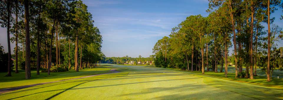 Eagle Harbor Golf Course