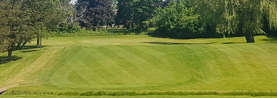Port Dover Golf Club